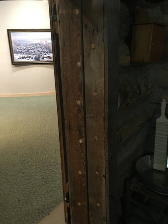 Cabin display