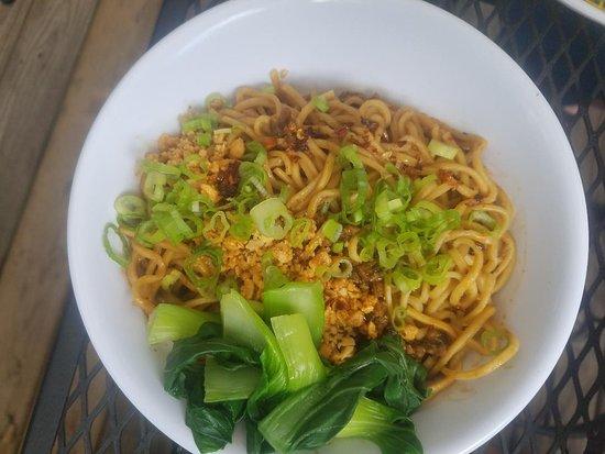 Kwei Fei: Dan Dan Noodles