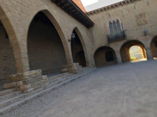 Ảnh về La Iglesuela del Cid