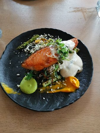 Ravintola Tampella – kuva