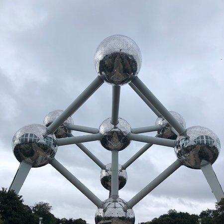 Bruxelas, Bélgica 🇧🇪