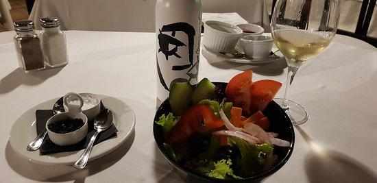 Eccellente!!! Finalmente un ristorante a puerto del carmen che merita !!!prodotti di qualità eccellente, pesce fresco e servizio da Stella!!