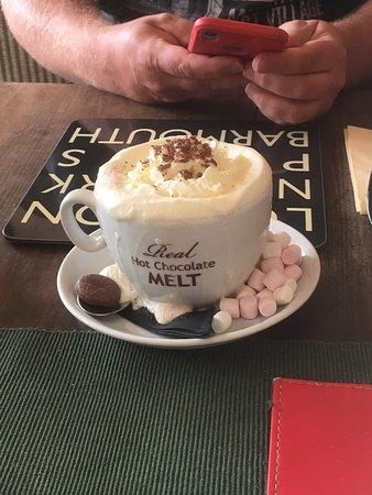 Belle Vue Cafe