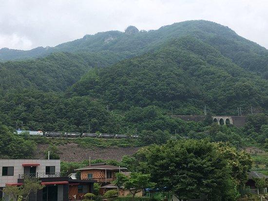Chiak Station Center Line
