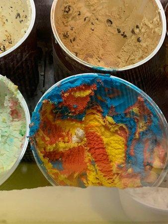 South Bethany, DE: Ba Roos Ice Cream
