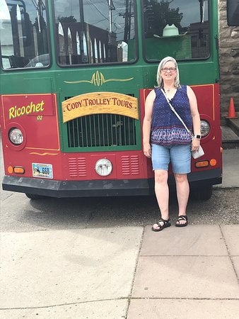 Cody Trolley Tours - UPDATED 2019 - All You Need to Know