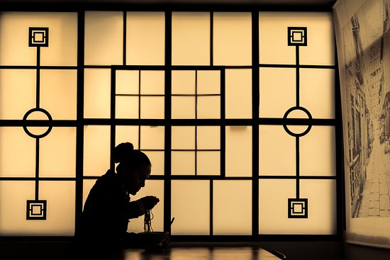 Kitsune: En Kitsune se puede vivir pequeños momentos de la cultura japonesa, ven y vive la experiencia, cuéntanos que te pareció