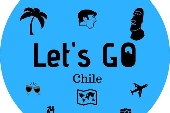 Let's go Chile tours
