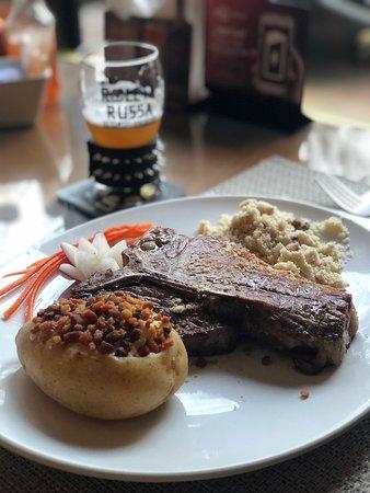 写真O Irlandes Steakhouse枚