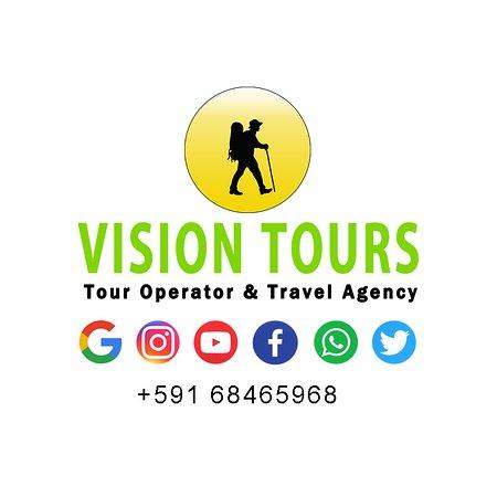 Vision Tours