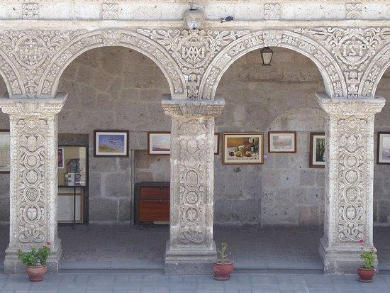 Gemälde-Ausstellung