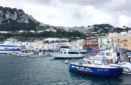 جزيرة كابري, إيطاليا: Isle of Capri. More info on blog link via profile.