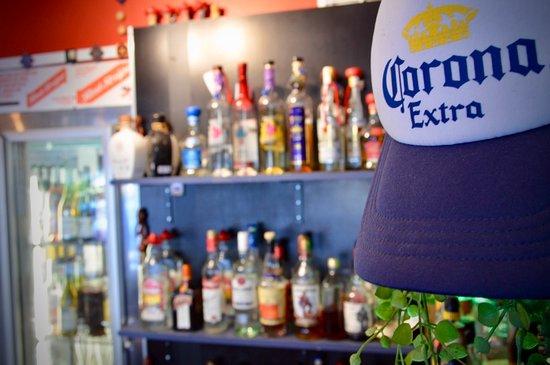 Fancy a Corona?