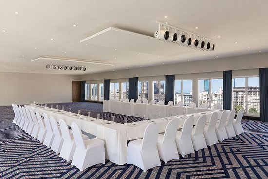 Four Points by Sheraton Dar es Salaam New Africa: Meeting room