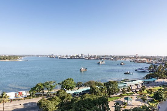 Four Points by Sheraton Dar es Salaam New Africa: Other