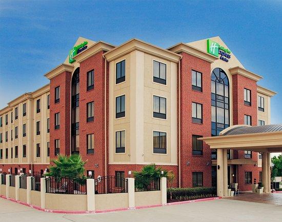 Holiday Inn Express Hotel & Suites La Porte