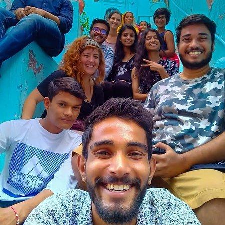Jodhpur walking tours