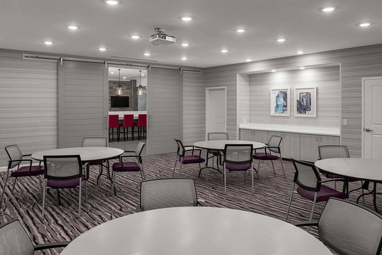 TownePlace Suites by Marriott Charlotte Fort Mill: Meeting room