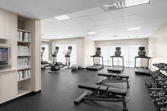 TownePlace Suites by Marriott Charlotte Fort Mill: Recreation