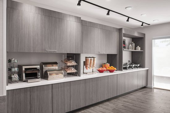 TownePlace Suites by Marriott Charlotte Fort Mill: Restaurant