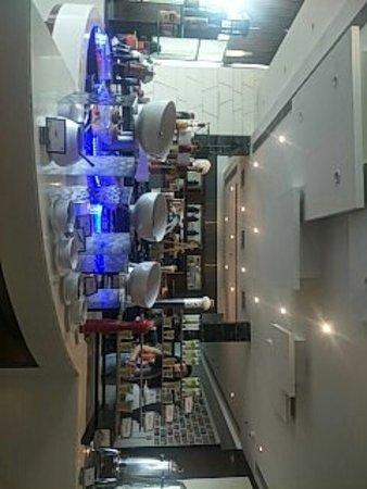 Interior - Cafe Blu Photo