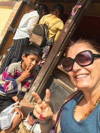 All Nepal Tour Photo