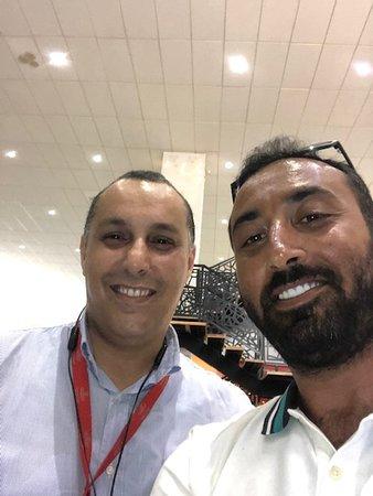 Royal Air Maroc: Tunis Station Manger
