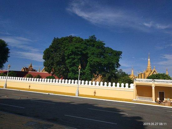 Phnom Penh – fotografia