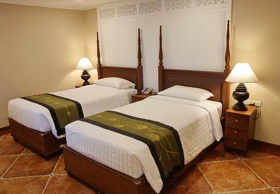 Viangbua Mansion: Victoria Suite