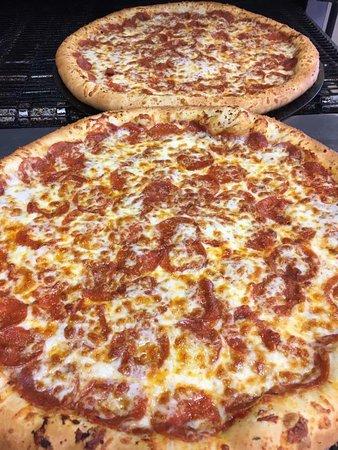 Mmmmm Pepperoni