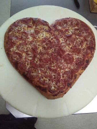 Valentines dinner anyone?