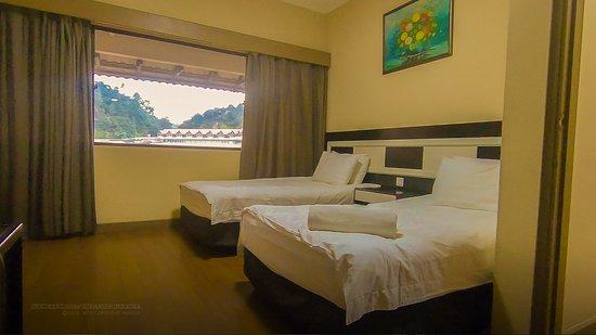 Natasya Resort Cameron Highlands: 1 bedroom apartment