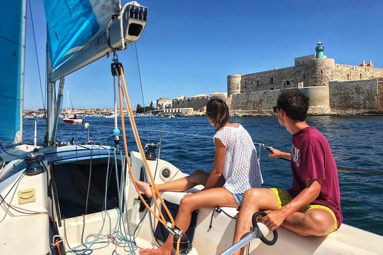 Ortigia Island Sailing Excursion