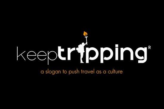 keeptripping