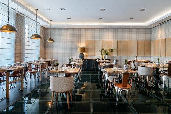 imagen Le Diner en Málaga
