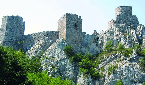 Soko Grad Fortress. - Picture of Soko Grad, Soko Banja - Tripadvisor