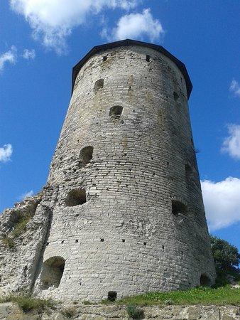 Πσκοβ, Ρωσία: Гремячья Башня