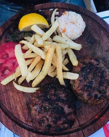 La vera cucina greca e panorama mozzafiato