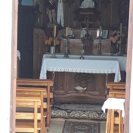 Quaint Chapel