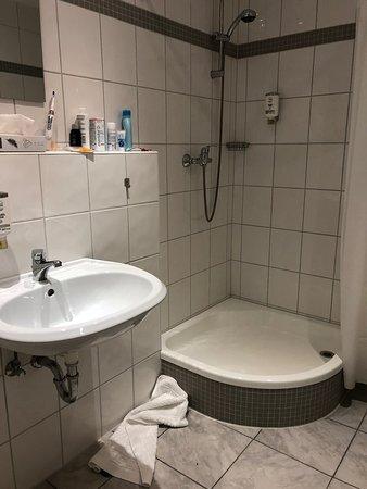 Hotel Waldhaus Eifel: Hotel und Tierpark