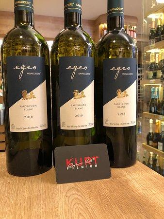 Kurt Premium Wine Shop