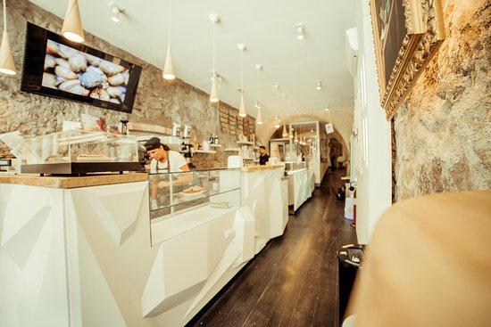 070. Cafe, Cagliari - Restaurant Reviews, Photos & Phone ...