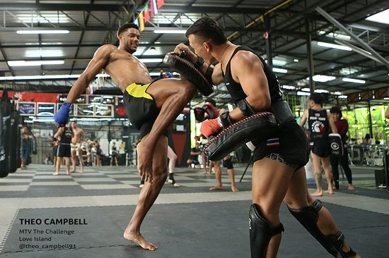 Bangarang Muay Thai & Fitness Gym