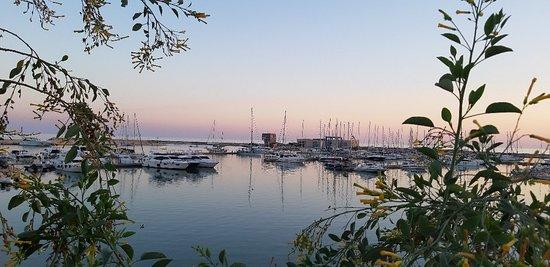 Lungomare Andrea Doria e Bisani