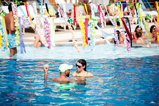 Andreea's Beach Club: ABC Grand Opening