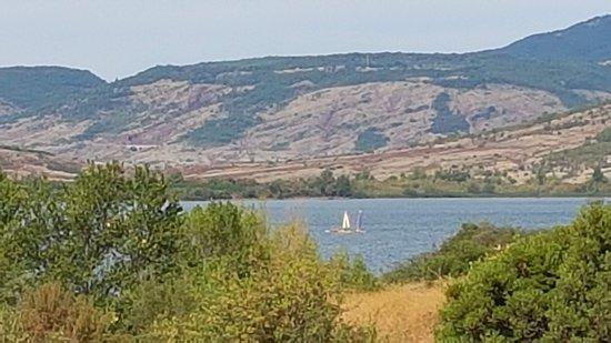vue du cottage