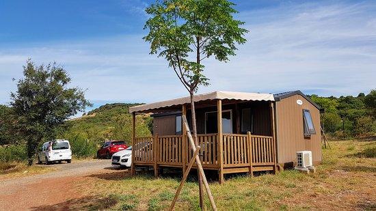 Cottage de deux chambres
