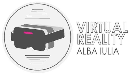 Virtual Reality Alba Iulia logo