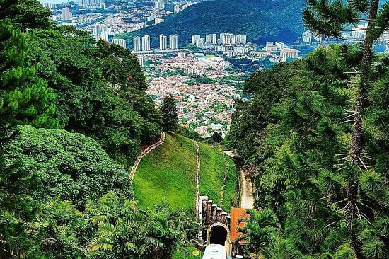 Discover Penang on a full-day (8 hrs ) Tour