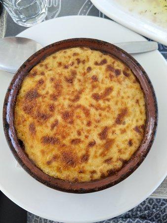 Moussaka Vegetariana